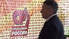 Членов избиркомов от «Справедливой России» подменила глава комиссии
