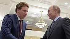 Севастополь получит свою программу развития