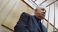 Виктору Ишаеву не разрешили даже прогулки