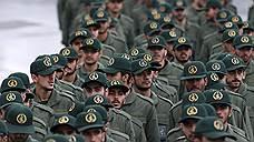 США и Иран обвинили друг друга в терроризме