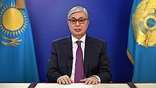 Второй президент Казахстана соблюдает традиции первого
