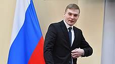 Валентину Коновалову устроили темную