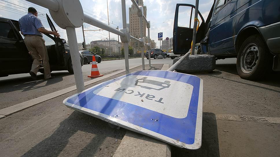 Почему участники рынка перевозок требуют переписать законодательство