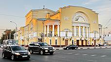 Волковский театр будут защищать вилами