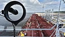 Shell уплыл с Балтики