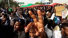 Военные взяли власть в Судане