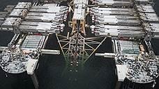 «Северный поток-2» затянуло в датские воды