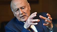 «Как только Иран перестанет вмешиваться в дела арабов, наши отношения улучшатся»
