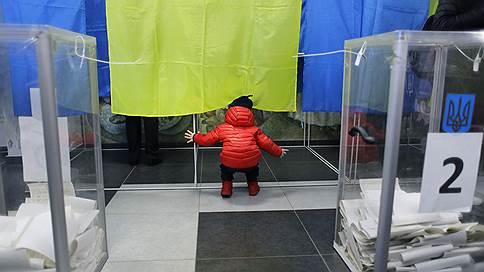 """Гарант против комика  / Тест """"Ъ"""": готовы ли вы к президентским выборам на Украине"""