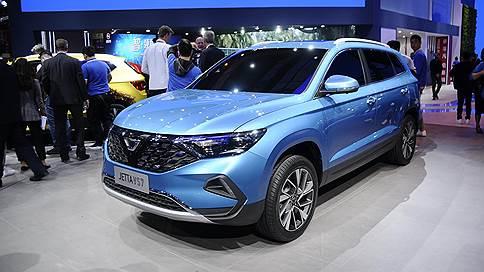 Коммунизм плюс электрификация автопрома  / Китай начинает новый этап развития рынка электромобилей
