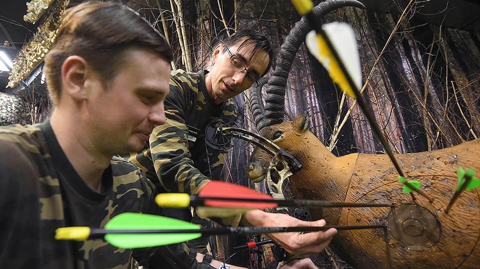 Каковы перспективы охоты с луком в России