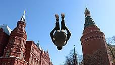 Россия падает в объятия нужды