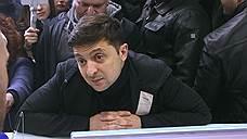 Из Владимира Зеленского делают кандидата под прикрытием