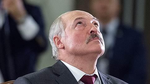 «Так не будет, что Лукашенко вроде ушел, но не ушел» // Президент Белоруссии обратился с ежегодным посланием к народу и парламенту