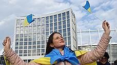 Предвыборный Киев