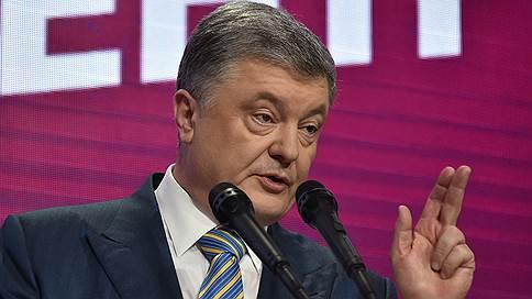 Второй тур президентских выборов на Украине: подсчет голосов  / Зеленский — 73,21%; Порошенко — 24,46%