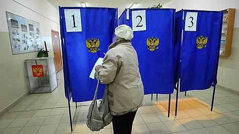 Губернаторским выборам оставляют жесткий фильтр  / Сентябрьская кампания пройдет по старым правилам