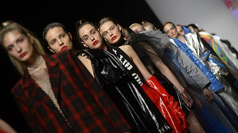 Преклонные моды  / Итоги санкт-петербургского дня Mercedes Benz Fashion Week Russia