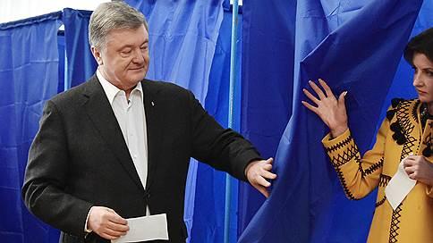 «Чисто малороссийский политический балаган»  / Как российским телезрителям рассказали о выборах на Украине