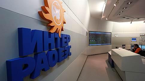 «Интер РАО» увеличат дивиденды // Компания может заплатить половину прибыли за 2018 год