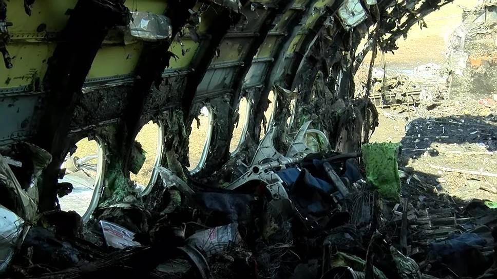 Следствие рассматривало три версии катастрофы в Шереметьево: недостаточная квалификация пилотов и диспетчеров, техническая неисправность и неблагоприятные погодные условия