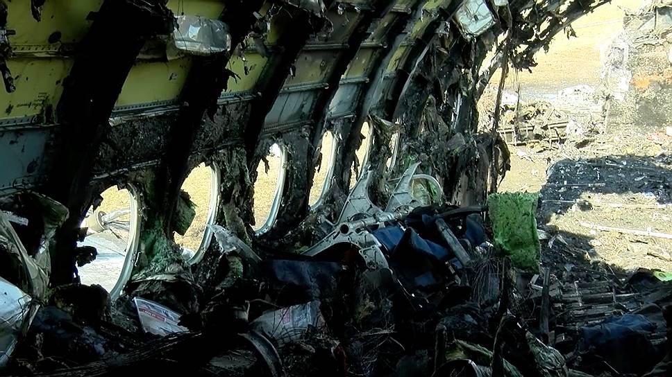 Почему у следствия возникли вопросы к пилотам SSJ100