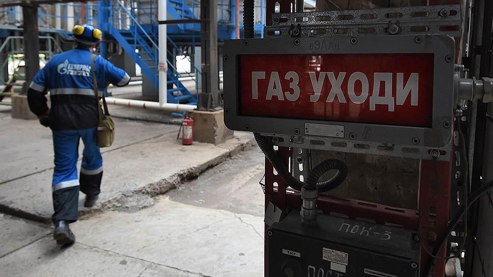 Дивиденды выдвинули «Газпром» на второе место по капитализации