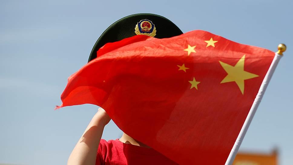 Как блокировка «Википедии» в Китае может быть связана с 30-й годовщиной событий на площади Тяньаньмэнь