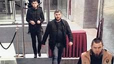 Руслан Геремеев попал под санкции в США по делу Бориса Немцова