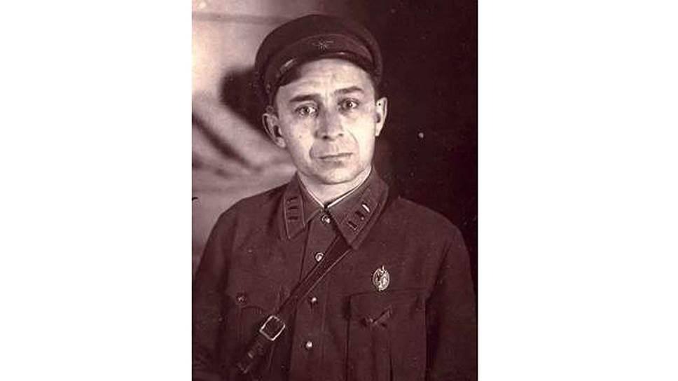 Дмитрий Степанович Токарев (1902—1993) — начальник Управления НКВД по Калининской области, генерал-майор (1945)