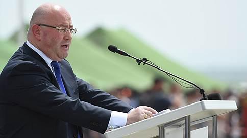 Грузия прощается с советским оружием // Министр обороны страны анонсировал полное перевооружение армии