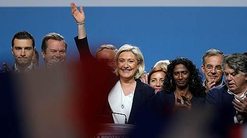 Кто более прав, тому и победа // Франция готовится к выборам в Европарламент