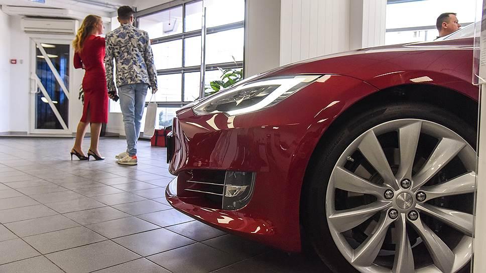 Какие недостатки нашли в беспилотном ПО Tesla