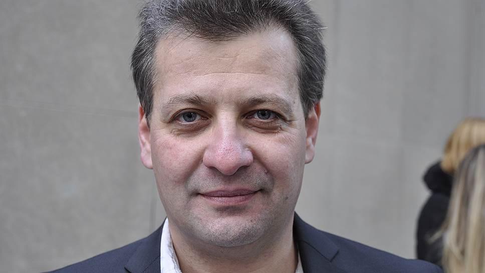 Бывший заместитель управляющего адвокатского бюро «АЛМ Фельдманс» Павел Ивлев
