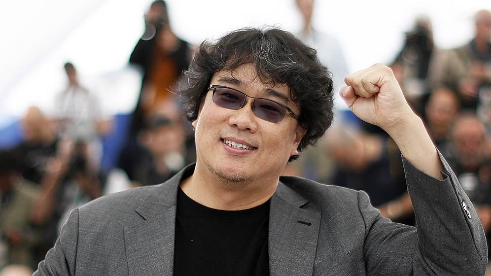 Режиссер Пон Чун Хо — о классовых противоречиях и северокорейской угрозе