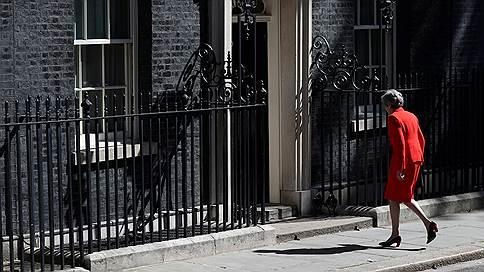 Терезе Мэй надоело брексить // Новым премьер-министром Великобритании может стать Борис Джонсон
