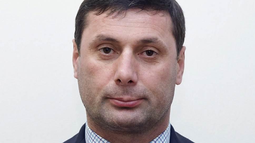 Бывший руководитель дагестанского бюджетного учреждения «Запкаспрыбвод» Билал Омаров