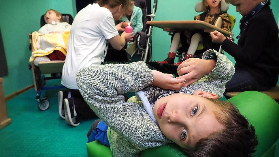 Как в Петербурге создали альтернативу детским и взрослым интернатам