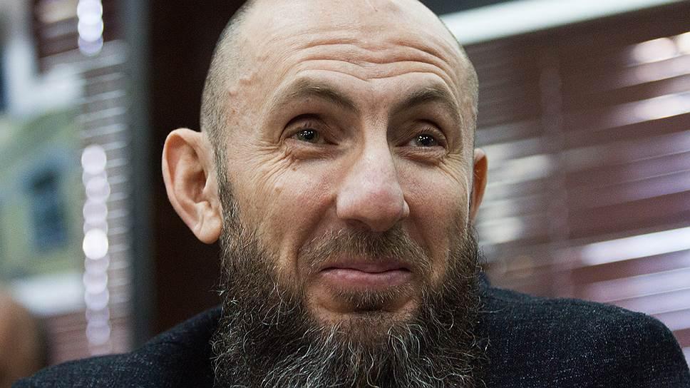 Театральный менеджер Владимир Кехман
