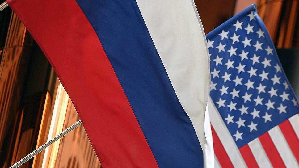 Российский и американский политологи о том, как решить главную проблему в отношениях РФ и США