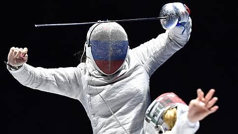 В Дюссельдорф — за медалями и олимпийскими лицензиями // В Германии стартовал чемпионат Европы по фехтованию