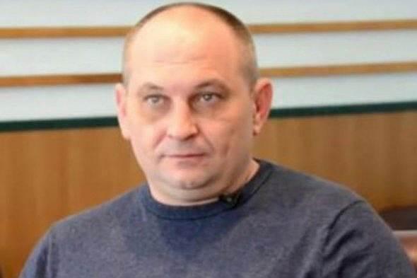 Украинец Леонид Харченко (позывной «Крот»), начальник разведывательного батальона «Крот» второго департамента ГРУ ДНР