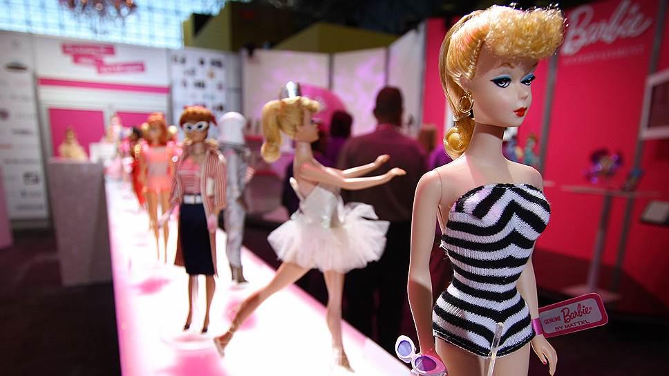 Реальная история Барби / Как создательница самой известной куклы рискнула и завоевала рынок