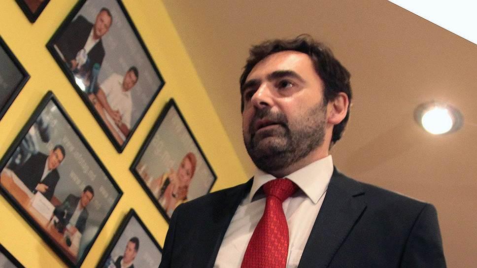 Марк Ткачук о том, как Россия, ЕС и США принудили Молдавию к демократии