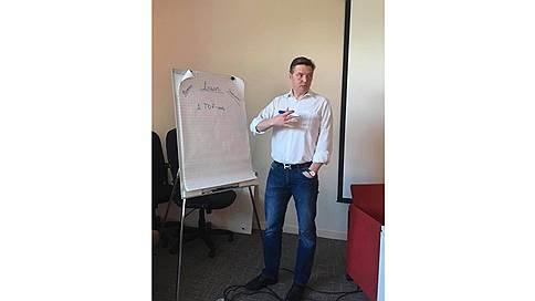 Смотрите, кто пришёл: Алексей Воробьев (главный редактор «Коммерсантъ FM»)