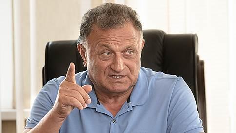 Похитители бизнесмена поделили 45 лет колонии // У владельца «Орловской нивы» требовали 20млн руб.