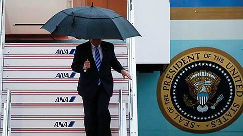 На G20 обрушился тайфун «двусторонок»  / Лидеры стран «двадцатки» съезжаются в Осаку