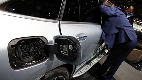 Электромобили зашумели по команде  / В ЕС вступили в силу правила по их оснащению генератором шума