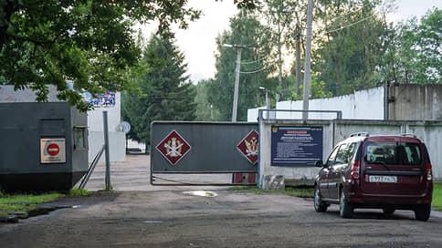 Сотрудников колонии обвинили не только в избиениях, но и в прослушке  / Фонд «Общественный вердикт» пожаловался в СКР на ярославскую ИК-1