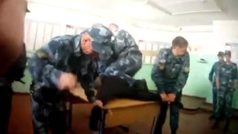 СКР расследовал дело о пытках в ярославской колонии  / Правозащитники рассчитывают начать судебный процесс в сентябре